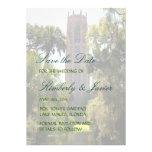 Bok Tower Wedding Announcements