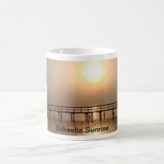 Bokeelia Sunrise Coffee Mug