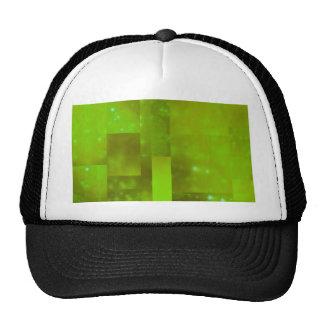 Bokeh 01 neon mesh hat
