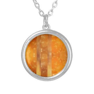 Bokeh 02 golden necklaces