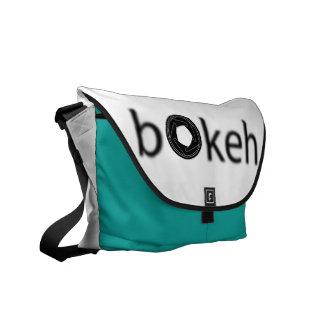 Bokeh Bag Commuter Bag