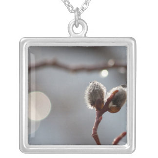 Bokeh Beautiful Custom Necklace