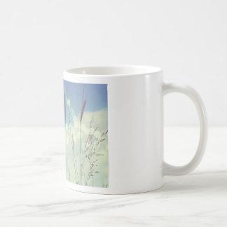 Bokeh Christmas Light Coffee Mug