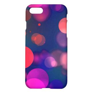Bokeh iPhone 7 Case