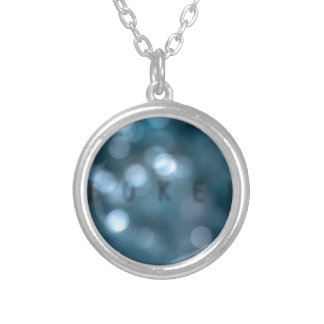 Bokeh Custom Jewelry