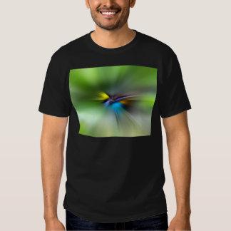 Bokeh Subject T-shirts