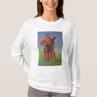 Bokharan Soldier , 1873 T-Shirt