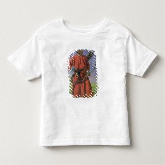 Bokharan Soldier , 1873 Toddler T-Shirt