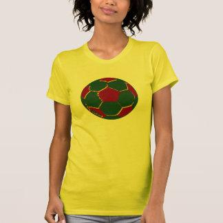 Bola por fãs de portugal tshirt