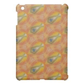 Bold Abstract Art Fabric Design Speakers Mousepad iPad Mini Cases