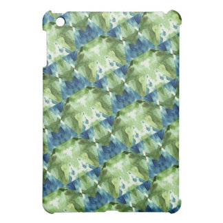 Bold Abstract Art Fabric Design Speakers Mousepad Cover For The iPad Mini