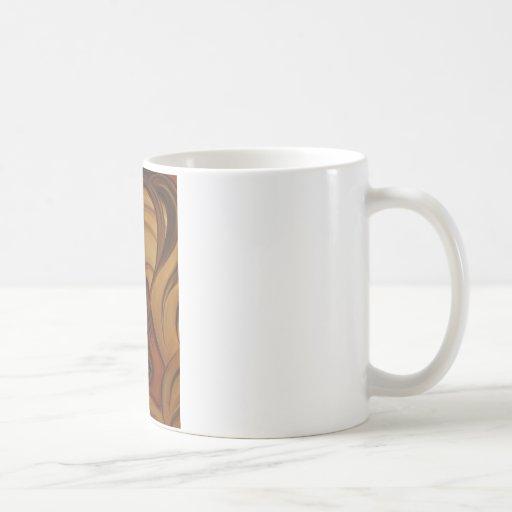Bold Buckskin Horse Mug
