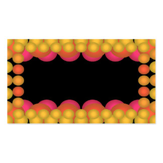 Bold Business Cards Black and Gold 3g