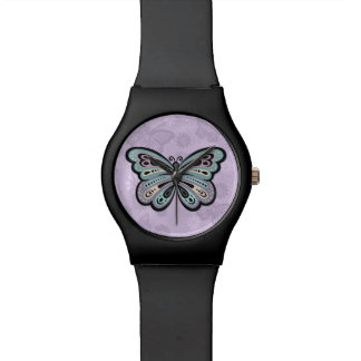 Bold Butterfly watch
