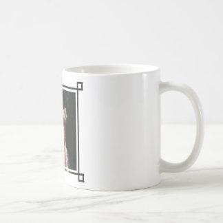 Bold Camel Basic White Mug
