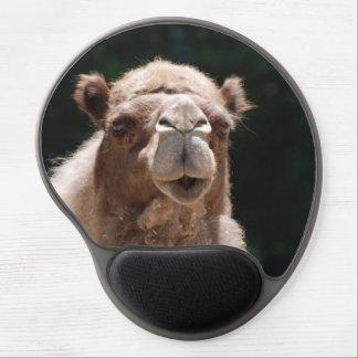Bold Camel Gel Mouse Mat