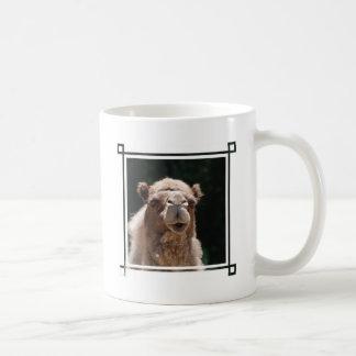 Bold Camel Mug