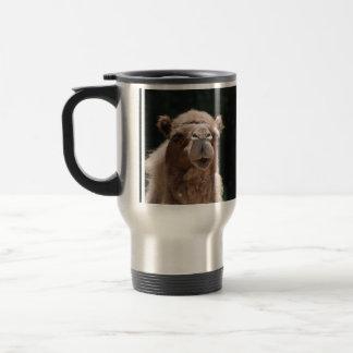 Bold Camel Coffee Mugs