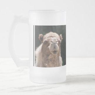 Bold Camel Beer Mugs