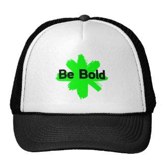 Bold Cap
