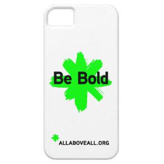 Bold iPhone 5 Case