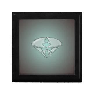 Bold Diamond Jewelry Boxes