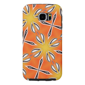 Bold & Edgy in Vibrant Colours. Samsung Galaxy S6 Cases
