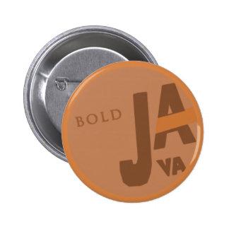 Bold Java Badge (ONU Squared)