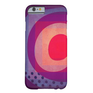 bold modern art phone cover
