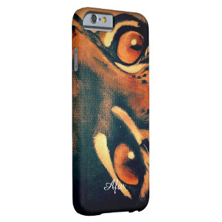 Bold Ocelot Artwork iPhone 6/6s Case
