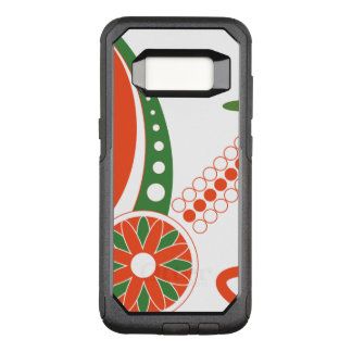 Bold Pattern Otter Case Design
