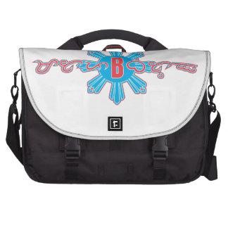 Bold Star Baybayin Logo Commuter Bag