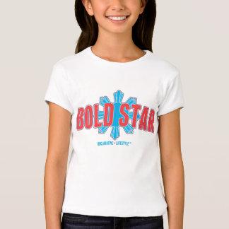 Bold Star Full Logo Kid's Tee