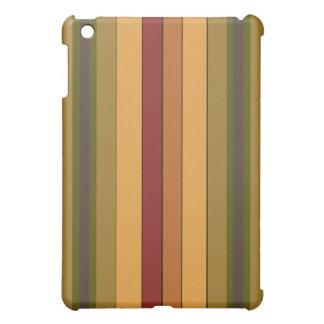 Bold Stripes Hard Shell iPad Case