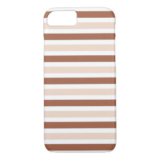 Bold stripes iPhone 8/7 case