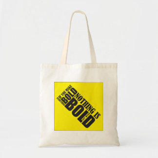 bold tote bags