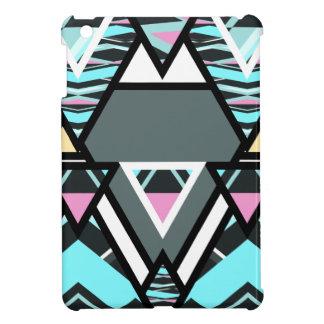 Bold Tribal Pastel iPad Mini Cases