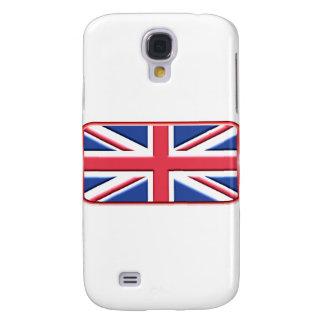 Bold Union Jack Galaxy S4 Case