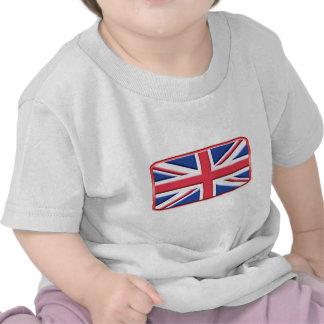 Bold Union Jack Tshirts