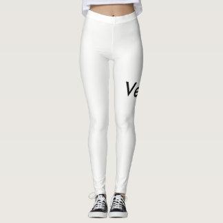 Bold Vegan Leggings