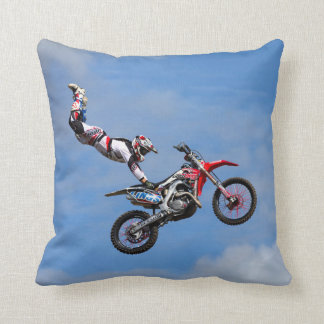 Bolddog Lings FMX Display Team Cushion
