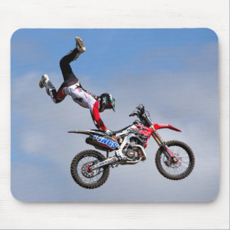 Bolddog Lings FMX Display Team Mouse Mat