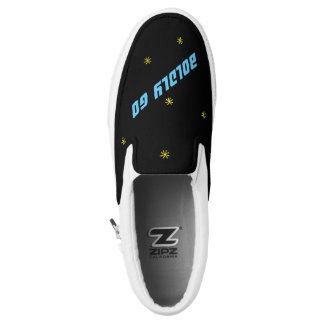Boldly Go Slip On Shoes