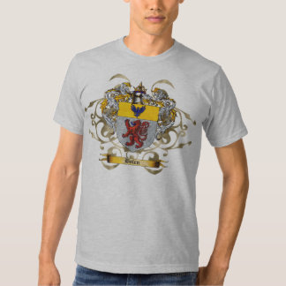Bolen (Irish) Coat of arms T-shirt