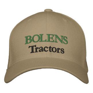 Bolens Tractors Lawnmowers Mowers Husky Design Embroidered Hat