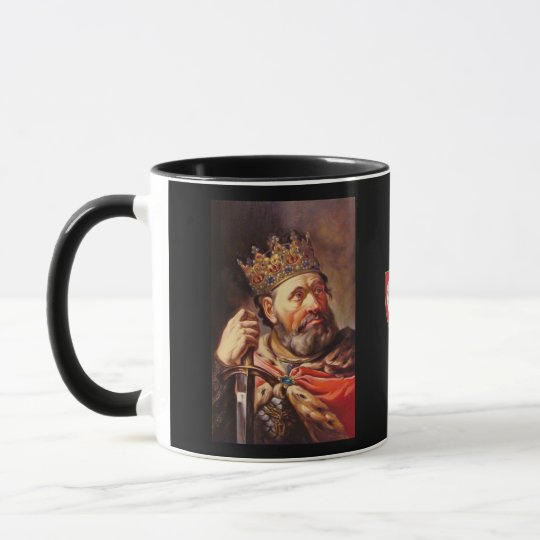 Boleslaw I Chrobry (Poland) Coffee Mug