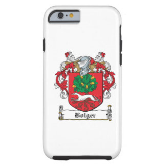 Bolger Family Crest Tough iPhone 6 Case