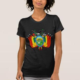 Bolivia Coat of arms BO T-Shirt