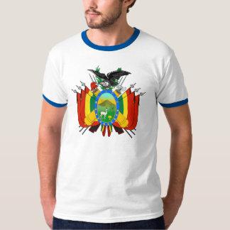 bolivia emblem T-Shirt