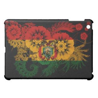 Bolivia Flag iPad Mini Cases